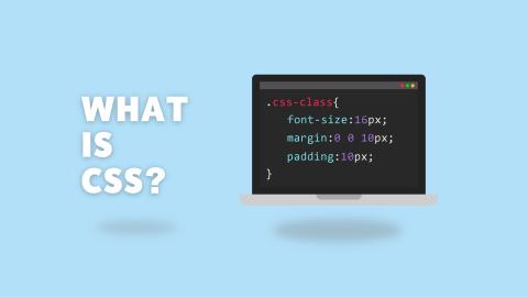 Webサイト制作の基本となるCSSとは?